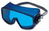 31-70101 - Honeywell Laser Goggles, Vented, Uvextreme Coated; YAG/CO2 -- GO-86528-02 - Image
