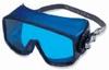31-70152 - Honeywell Laser Goggles, Vented, Uvextreme Coated; HeNe -- GO-86528-00 - Image