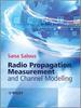 Radio Propagation Measurement and Channel Modelling