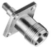 TNC RF Connectors -- 1057699-1