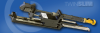 TwinSLIM Automatic Screwdriving Head Fixtured Screw Driver Slides