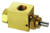 3-Way J-Series Valve -- MJVO-3 -Image