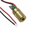 Laser Diodes, Modules -- VLM-650-01GLPT-ND -Image
