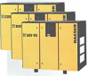 Rotary Screw Vacuum Packages - ASV, BSV & CSV Series -- CSV 125