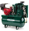 ROLAIR 3 HP Electric Start, 23.0 CFM@100 PSI, 30 Gallon -- Model# 13GR30HK30