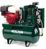 ROLAIR 3 HP Electric Start, 23.0 CFM@100 PSI, 30 Gallon -- Model# 13GR30HK30