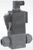 Solenoid Valve -- GEMU® 205