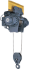 Rope Hoist -- V Series