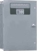600 Amp Generac HTS-600 480V 3Pole 3PH Automatic Transfer Switch -- 150729