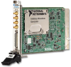 NI PXI-5422, 200 MS/s Arb, 16-bit, 8 MB -- 779087-01
