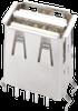 Dual USB A Modular Jack -- AJT27g4423-001 - Image