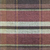 Blanket Plaid Chenille Fabric -- R-Coleman
