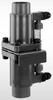 Plastic Flow Meter -- GEMU® 840