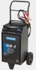 Midtronics GR1-120KIT Battery Charger with Printer -- MIDGR1120KIT