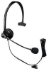 Panasonic KX-TCA400 Over The Head Headset -- KX-TCA400
