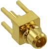 Coaxial Connectors (RF) -- 0734152122-ND
