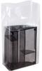 2 Mil Polyethylene Gusset Plastic Bags -- 47132