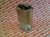 INGERSOLL RAND CPT00088 ( RUN CAPACITOR 10MFD 440V 50/60HZ ) -Image