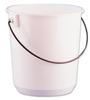 Nalgene Polypropylene Chemical Bucket -- 13004