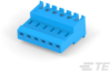 Standard Rectangular Connectors -- 3-641313-6 -Image