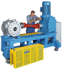 Melt Gear Pump for Extrusion -- EXTRU II / EXTRU III