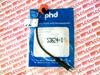 PROXIMITY SWITCH 4.5-24VDC PNP QUICK CONNECT -- 536241