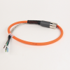 MP-Series 1m SpeedTec Standard Cable -- 2090-CPWM7DF-14AA01 -Image