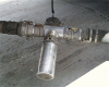 Cement Sampler -- Cement Sampler Coupler