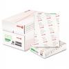 100% Recycled Bond Paper, 92 Brightness, 20lb, 8-1/2 x 11, W -- 3R11376 - Image