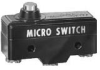 Basic Limit Switch 20A Plunger -- 78454924443-1