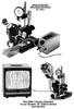 Depth Measuring Microscope -- ZDM-1 -Image