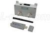500 mW 2.4 GHz 802.11g Certified PoE Amplifier Kit, RP-TNC Connectors -- HAKIT-GE-500