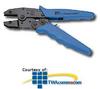 Ideal Crimpmaster Frame with RJ-45 Die Set -- 30-522