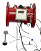 tPrime™ Series Ultrasonic BTU Heat Meters -- 280T