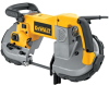 Deep Cut Variable Speed Band Saw -- D28770