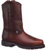 Thorogood American Heritage, Non Safety Toe, Black Walnut -- 814-4222