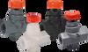 Needle Valves -- NVA Series -- View Larger Image