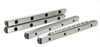 Crossed Roller Rail Sets - Metric -- NB-6300