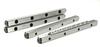 Crossed Roller Rail Sets - Metric -- NB-6350