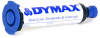 Dymax Ultra Light-Weld® 9703 UV Cure Adhesive Light Yellow Gel 30 mL MR Syringe -- 9703 30ML MR SYRINGE -Image