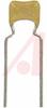 CAPACITOR CERAMIC , RADIAL .33UF, 50V, 20%, Z5U -- 70195747 - Image