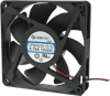 DC Electronic Cooling Fan -- CFM-A238-23-10