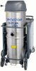 Three Phase VHT EXP Series Continuous Duty Explosion-Proof Industrial Vacuum -- VHT437EXP