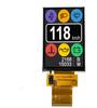 TFT LCD display LCD module MCU/RGB SPI 3.5 inch -- TM035PDHG09