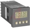Counter, Batch,3 Preset,2 Line 6 Digit Reflective LCD,In:85-250VAC,Out:NPN,Relay -- 70031177