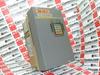 AC INVERTER 230V 15H 25/30/30HP 1 DC INJ -- ID15H230EO