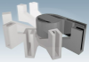 Variable Inlet / Outlet Grit Removal System -- PISTA® VIO™ -Image
