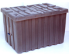 Myton 14 cu. ft. Ribbed Wall Shipping & Storage Container - -- MII-MTE-2