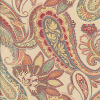 Elegant High Pick Paisley Fabric -- K-Lucia -- View Larger Image