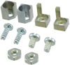 Backplane Connectors - Accessories -- 827107-1-ND
